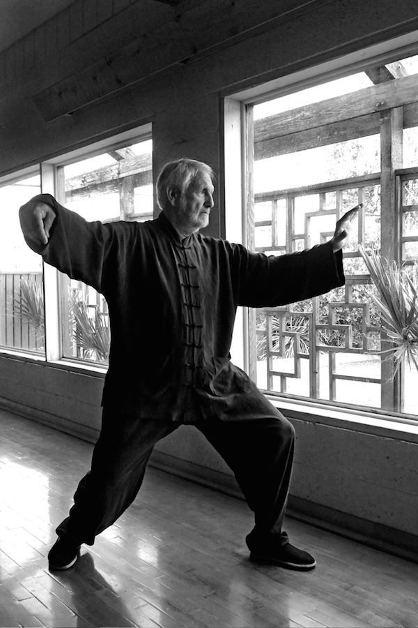 David Block Window Tai Chi
